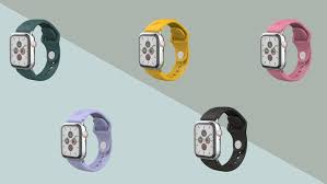 These eco-friendly <b>smart watch bands</b> offer a sustainable update ...