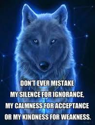 Kuvahaun tulos haulle quotes about wolves