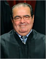 Antonin Scalia News - The New York Times