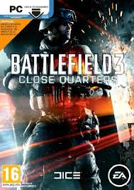 Battlefield 3 Close Quarters