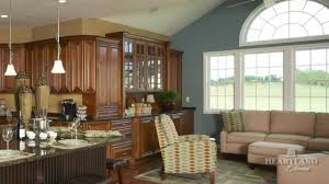 Paint For Open Living Room And Kitchen Choosing Interior Paint Colors Open Spaces Color Trends Youtube