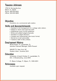 resumes for college students and recent graduates sample resume 27 recent graduate resume samples