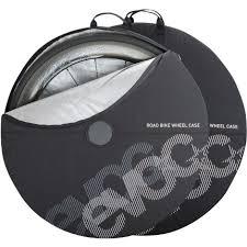 Evoc Road Bike Wheel Case (2pcs set) | Bike Bags - Wiggle