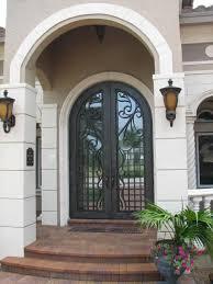 Custom <b>Iron</b> Doors and Rails