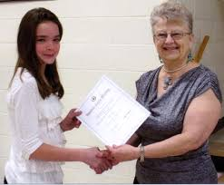 student wins regional essay contest hobbs municipal schools and the fact that the american legion had written the check didn t shed more light on the issue the sixth grader had already collected 50 from the hobbs