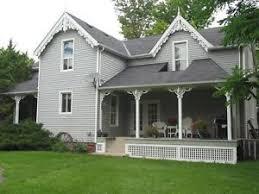gable decor victorian gingerbread trim gable trimbrackets porch details oshawa dur