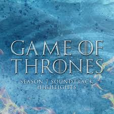 <b>Game of</b> Thrones Season 7 Soundtrack Highlights — Рамин ...