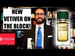 <b>Dolce</b> & <b>Gabbana Velvet</b> Vetiver Fragrance / Cologne Review ...
