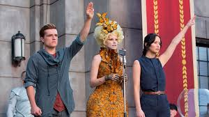 Review: The Hunger Games Catching Fire - Movie News | JoBlo.com