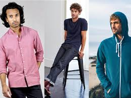 13 best sustainable <b>men's clothing brands</b> that don't compromise on ...
