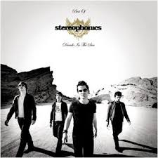 <b>Decade</b> in the Sun: Best of <b>Stereophonics</b> - Wikipedia