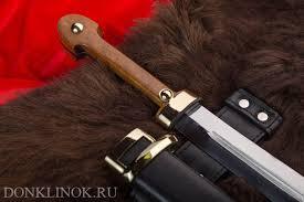 """<b>Кинжал Бебут</b> Донской купить с доставкой в магазине """"Казачья ..."""