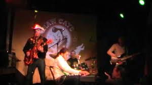 The <b>Raw Cats 88</b> в клубе Bilingua - YouTube