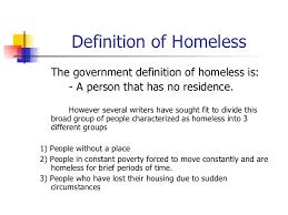 homelessness essays essay homelessness bgtproblem solution essay topics with sample essays