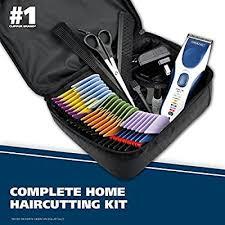 Wahl Color Pro Cordless Rechargeable Hair Clipper ... - Amazon.com