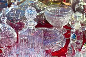 <b>Antique Glassware</b>
