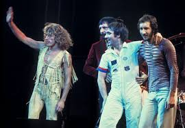 The Who - Wikipedia