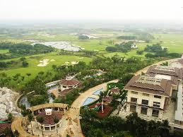 Golf in China - Wikipedia