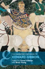 Cambridge <b>companion</b> edward gibbon | English literature 1700 ...