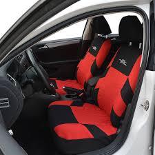 AUTOYOUTH Fashion Tire Track Detail Style <b>Universal Car Seat</b> ...