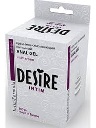<b>Анальная</b> смазка Anal gel, 100 мл Desire 6336188 в интернет ...