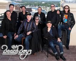 The <b>Beach Boys</b> - Sept. 2, 2019 | Washington State Fair Concerts