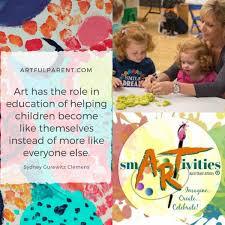 smARTivities – <b>Imagine</b>. Create. Celebrate!