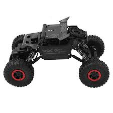 Ccdes Flytec 9118 <b>1:18 Remote Control Four-Wheel</b> DriveI Off ...