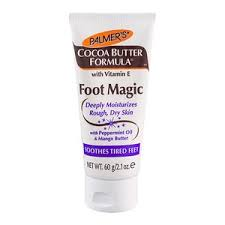 Palmer's <b>Cocoa Butter Formula Foot</b> Magic 60g | Health | Superdrug