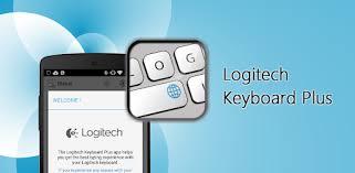 Приложения в Google Play – <b>Logitech Keyboard</b> Plus