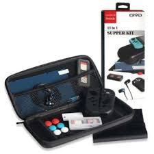 Комплект <b>аксессуаров</b> для <b>Nintendo</b> Switch 13 in 1 Super Kit (<b>OIVO</b> ...