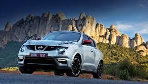 Пишем историю на асфальте шинами <b>модели Nissan Juke Nismo</b>