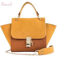 <b>European style</b> Fashion Female bag <b>2018 New</b> Quality Matte PU ...