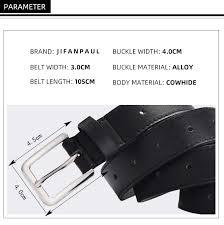 Mega Sale #c284 - JIFANPAUL Genuine Leather Luxury Brand ...
