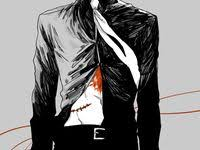 Kaneki - <b>Tokyo Ghoul</b>