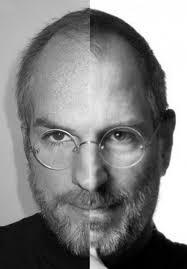 <b>Steve Jobs</b> : A gauche Ashton Kutcher, à droite <b>Steve Jobs</b> - a-gauche-ashton-kutcher-a-droite-steve-jobs