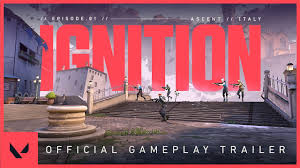 Episode 1: <b>IGNITION</b> // Official Launch Gameplay Trailer ...