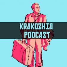 Krakozhia Podcast