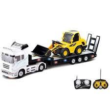 Toys & Hobbies RC Road Roller <b>2.4G Remote</b> Control Single Drum ...