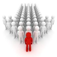 how to be a project leader not a project manager follow the leader