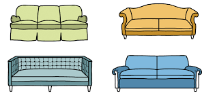 different types of furniture styles. different types of furniture styles s