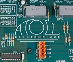 Тест предварительного усилителя <b>Atoll PR</b> 100 SE и усилителя ...