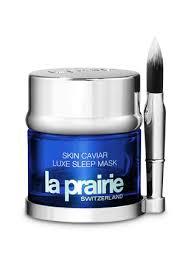<b>LA PRAIRIE</b> | <b>Skin Caviar</b> Luxe Sleep Mask 50ml | Beauty | Lane ...