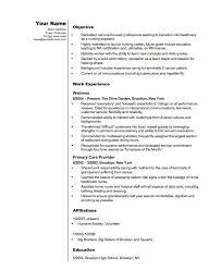 resume nursing assistant resume objective resume resume nursing examples of nurse resume examples of nurse resume sample entry level nurse resume