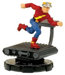 Image result for heroclix flash