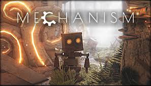 <b>Mechanism</b> on Steam