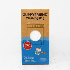 STOP! Micro Waste Guppyfriend Laundry <b>Wash Bag</b>