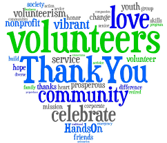 Image result for Volunteer hands