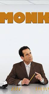 <b>Monk</b> (TV Series 2002–2009) - IMDb