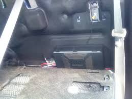 wiring a sub subwoofer and amplifier in 2015 f 150 no door image 308855064 jpg views 4076 size 225 2 kb